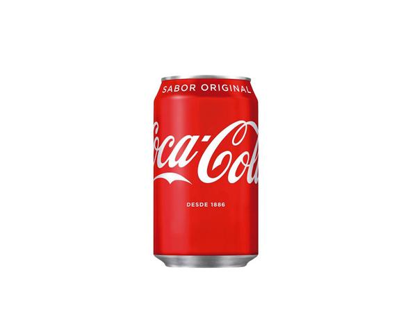 Coca-Cola 33ml