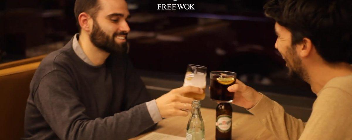 san valentin free wok