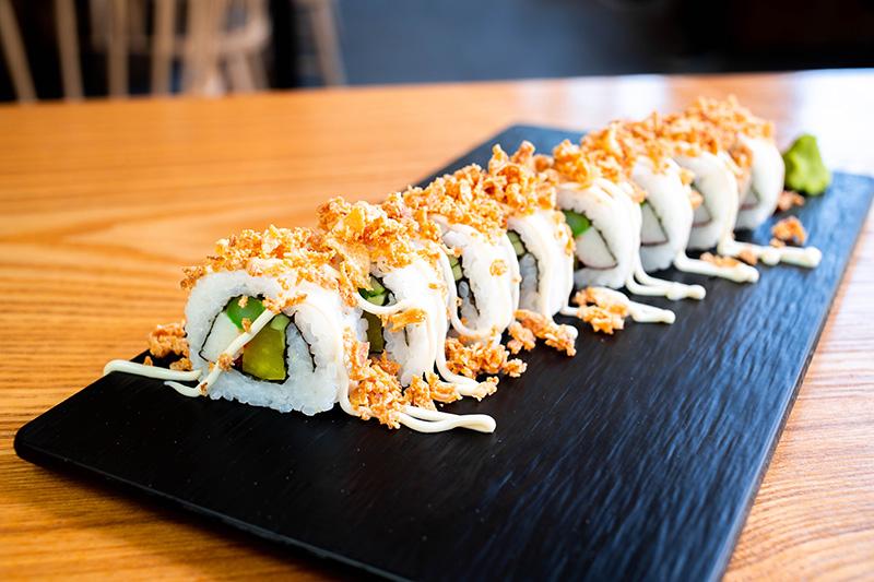 Sushi Free Wok Paterna