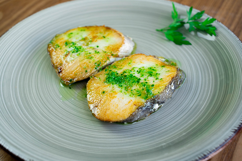 Plancha Teppanyaki - Free Wok