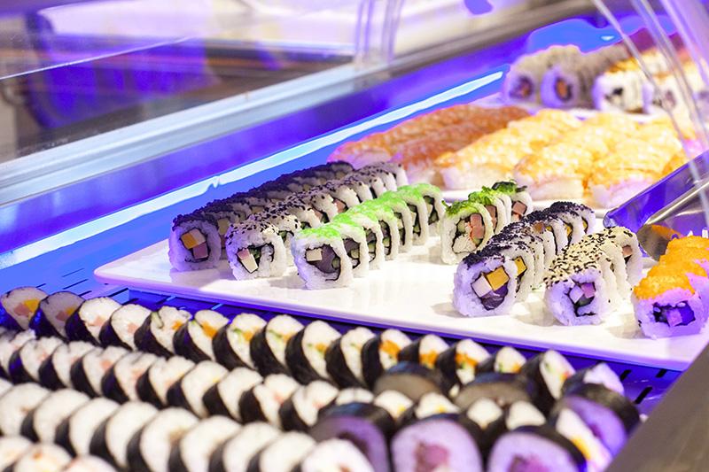 Gastronomía Oriental - Free Wok