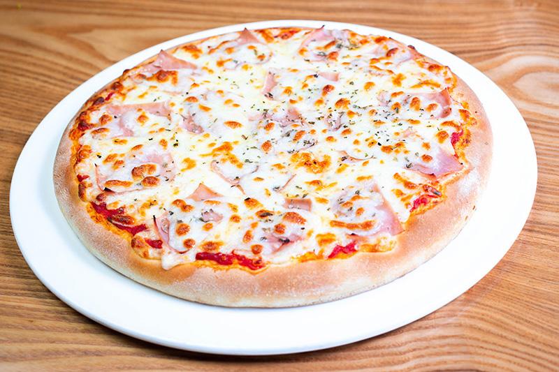 Pizzas - Free Wok
