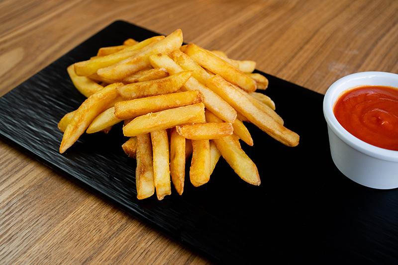 Fritos - Free Wok