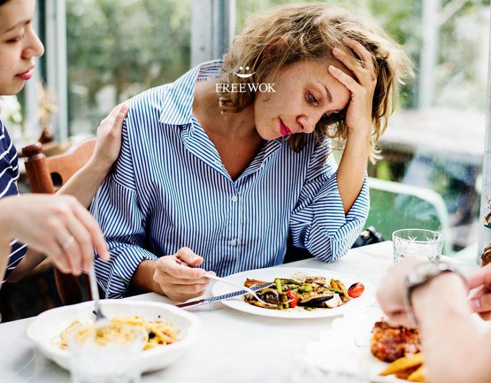 Hambre real o hambre emocional, aprende a diferenciarlo