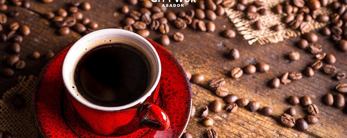 Todo lo que deberías saber del café