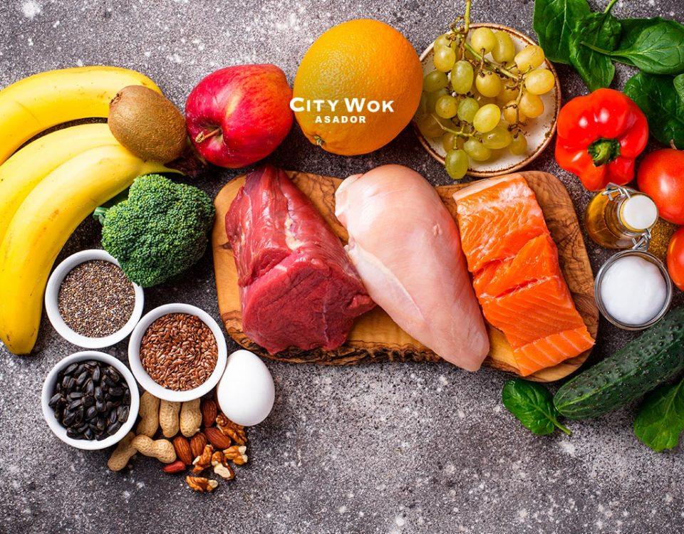 Dietas, tipos y consejos